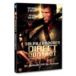 Direct Contact DVD