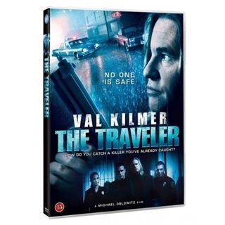 TRAVELER, THE DVD S-T