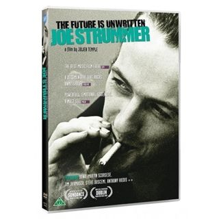 JOE STRUMMER FUTURE UNWR NY