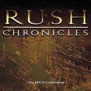 Chronicles: The Dvd