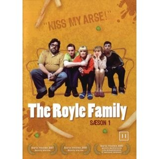 The Royle Family - Season 1