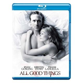 All Good Things Blu-Ray