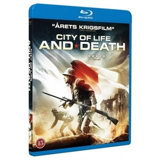 Nanking - City Of Life And Death Blu-Ray