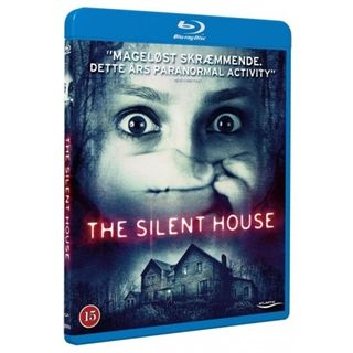 Silent House Blu-Ray
