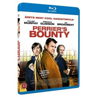 Perrier's Bounty Blu-Ray