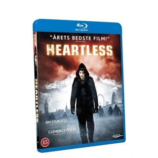 Heartless Blu-Ray