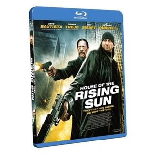 House of the Rising Sun - BluRay