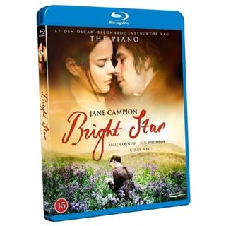 Bright Star Blu-Ray