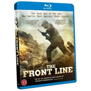 Front Line Blu-Ray