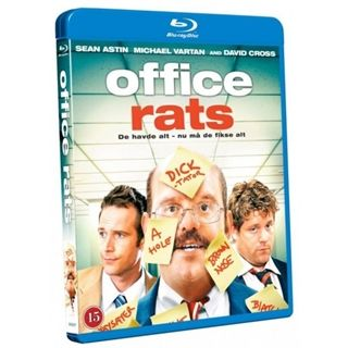 Office Rats