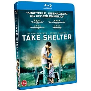 Take Shelter Blu-Ray