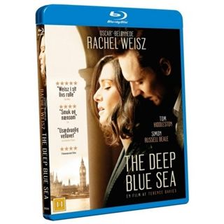 The Deep Blue Sea Blu-Ray