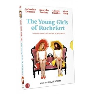 Young Girls of Rochefort