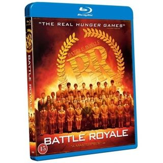 BATTLE ROYALE BD