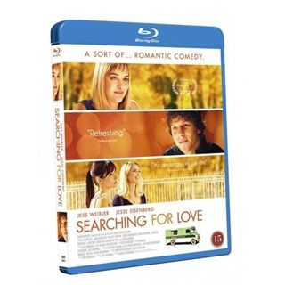 Searching for Love BD