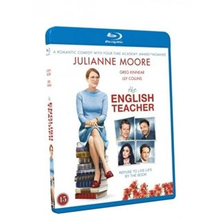 The English Teacher BD