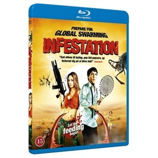 INFESTATION  BD