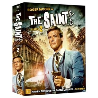 The Saint - Vol 2