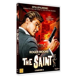 The Saint - Vol 3