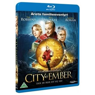 City Of Ember Blu-Ray