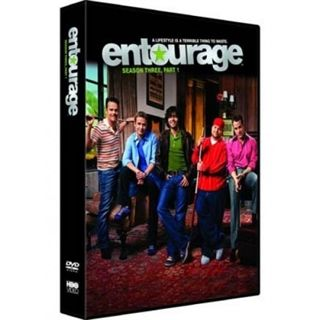 Entourage - Season 3 Vol 1
