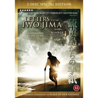 LETTERS FROM IWO JIMA 2DISC*