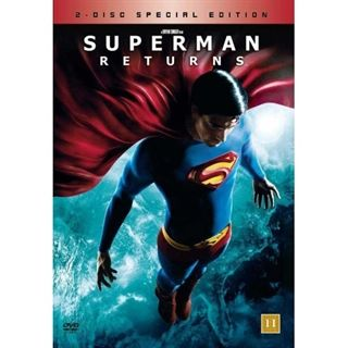 Superman Returns - 2-disc Special Edition