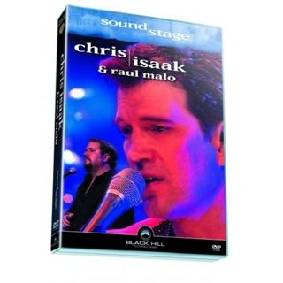 Chris Isaak & Raul Malo Soundstage