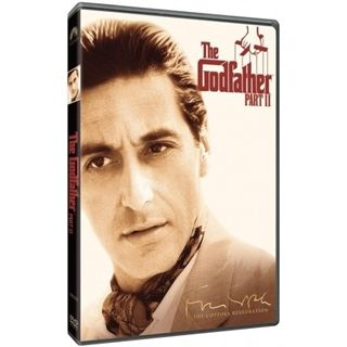 The Godfather Part 2 - The Coppola Restoration