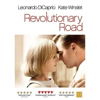 REVOLUTIONARY ROAD*