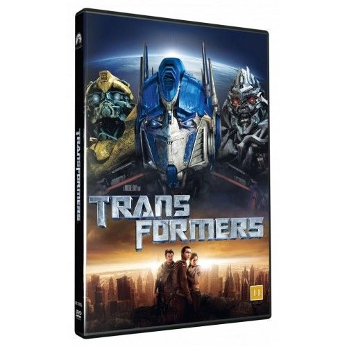 Transformers 1: The Movie