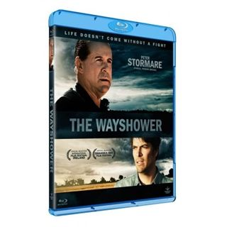 The Wayshower Blu-Ray