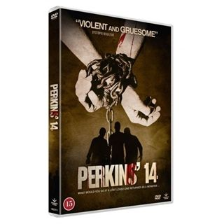 PERKINS 14 DVD