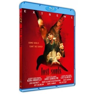 Lost Souls Blu-Ray