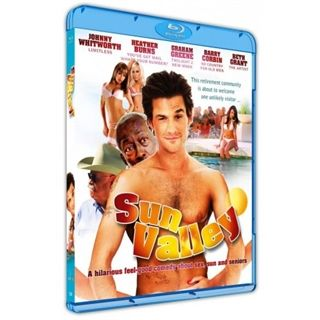 Sun Valley [Blu-Ray]