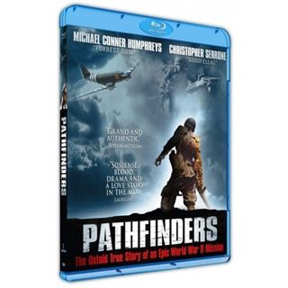 Pathfinders: In the Company of Strangers [Blu-Ray]