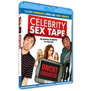Celebrity Sextape [Blu-Ray]