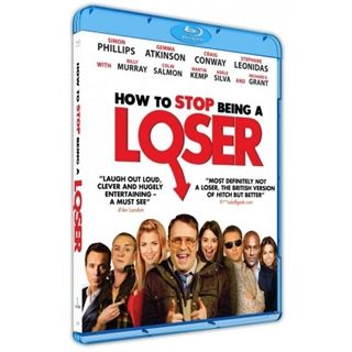 How To Stop Being A Loser [Blu-Ray]