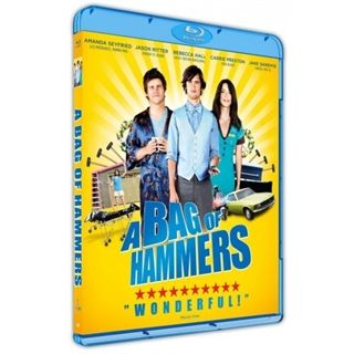 A Bag Of Hammers Blu-Ray