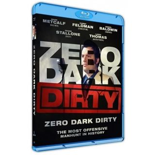 Zero Dark Dirty Blu-Ray