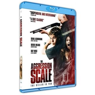 the aggression scale BD