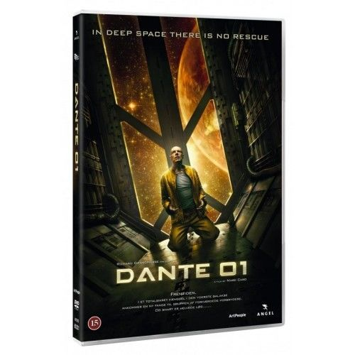 Dante 01: In Deep Space There Is No Rescue