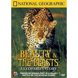 National Geographic: Beauty & The Beast - A Leopard\'s Story