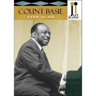 Count Basie - Live in 62