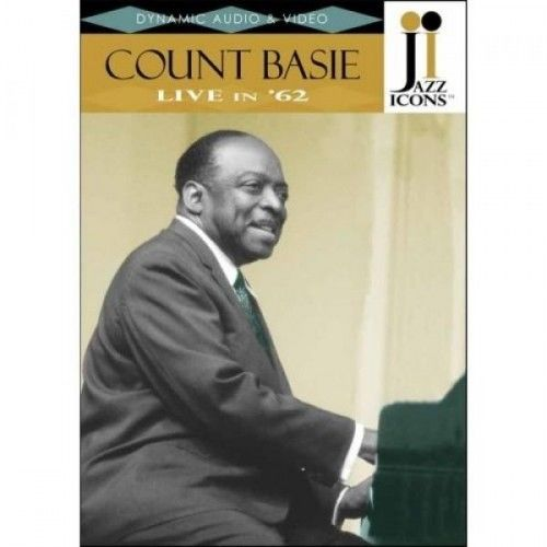 COUNT BASIE: LIVE IN...