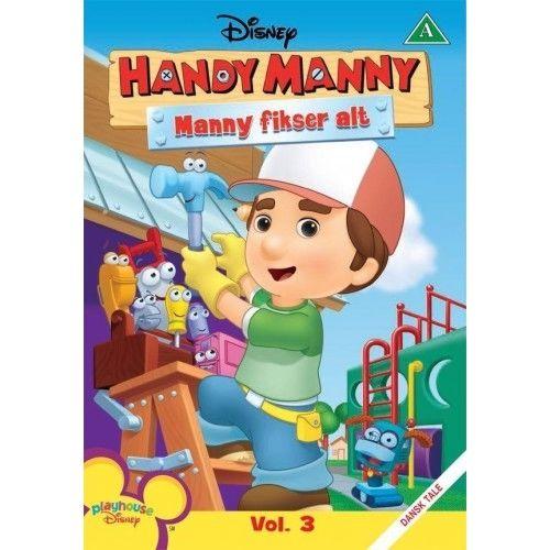 Handy Manni