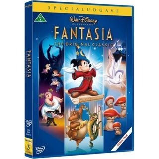 Fantasia Diamond Edition