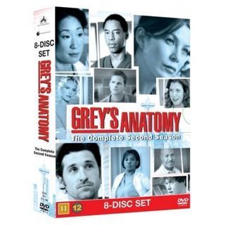 Greys Hvide Verden - Season 2