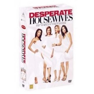 Desperate Housewives - Season 1 (DVD)