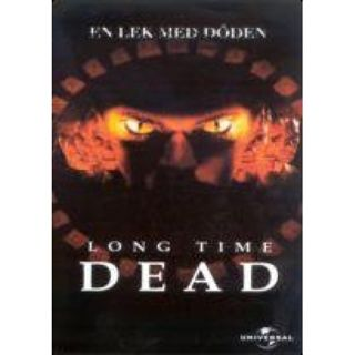 Long Time Dead (DVD)
